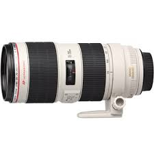 Hire Canon L Series Lenses Kits