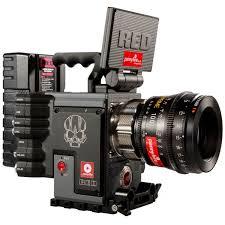 Camera Assistant & Data Wrangler